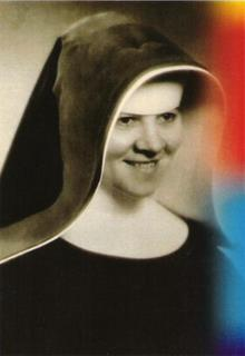 Curriculum vitae   Official website for canonization of bl  Sister